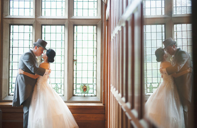 Multicultural Chinese Western Wedding 4