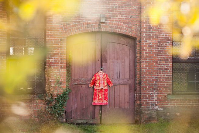 Multicultural Chinese Western Wedding 6
