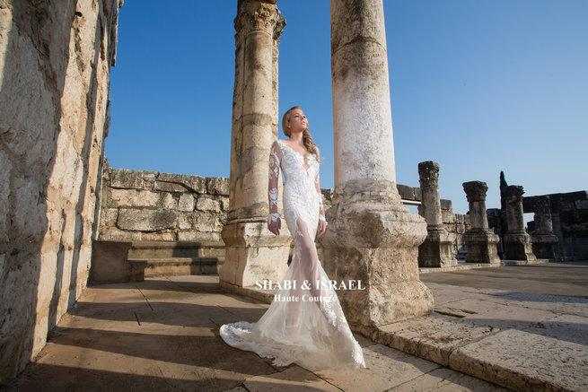 Shabi and Israel Wedding Dresses  (11)