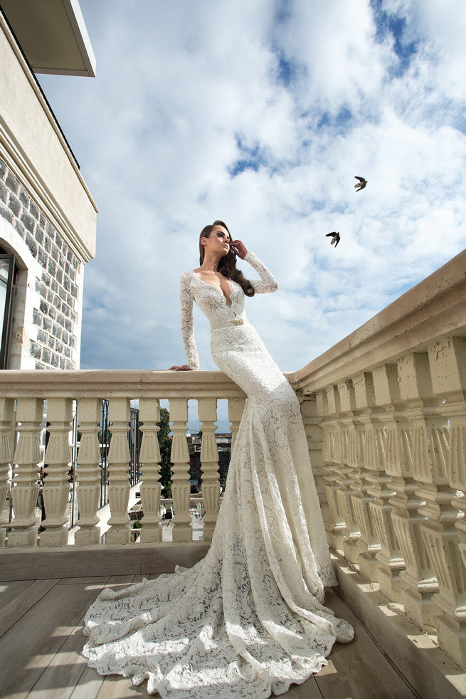 Shabi and Israel Wedding Dresses  (13)