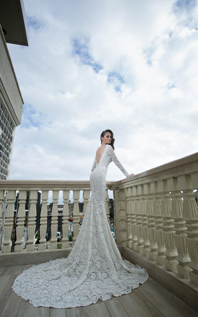 Shabi and Israel Wedding Dresses  (14)