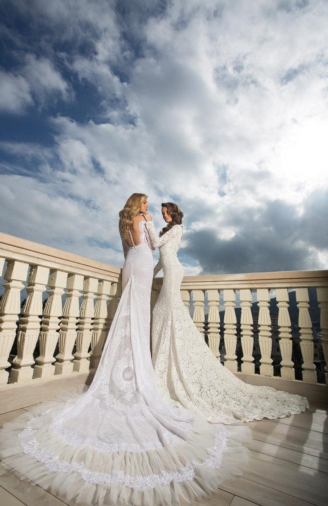 Shabi and Israel Wedding Dresses  (24)