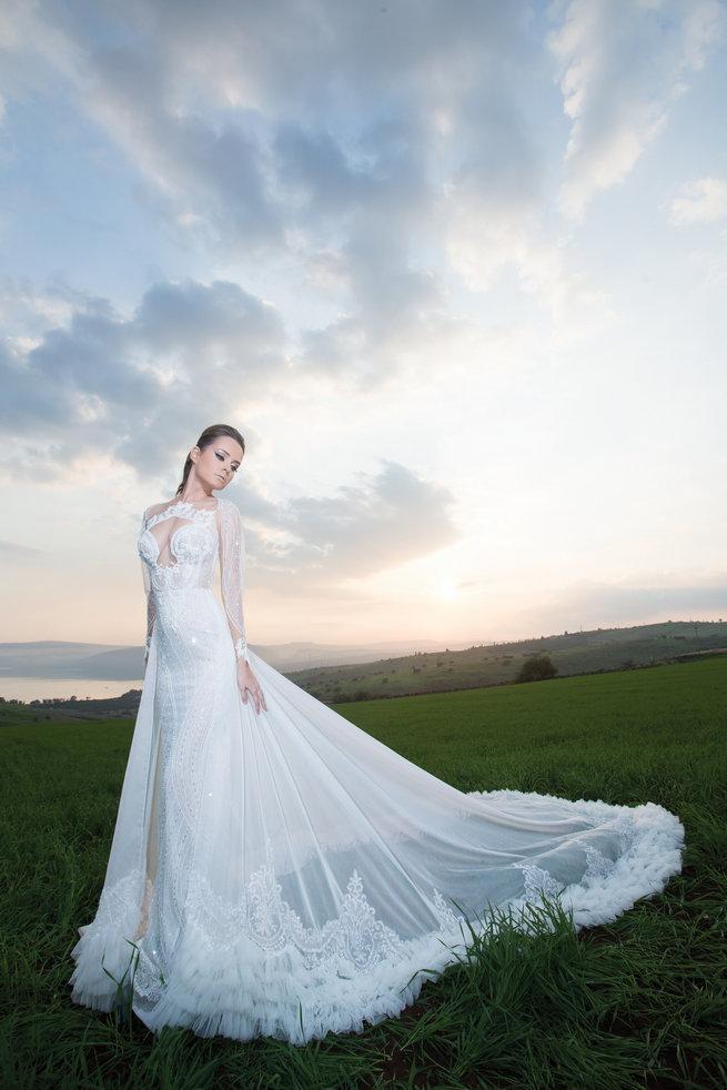 Shabi and Israel Wedding Dresses  (28)