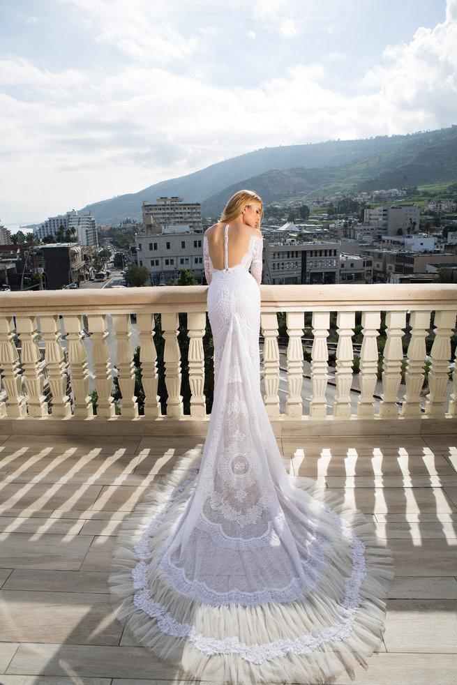 Shabi and Israel Wedding Dresses  (5)