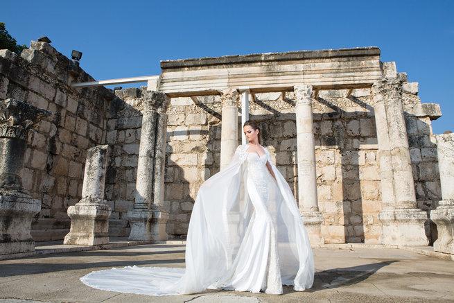 Shabi and Israel Wedding Dresses  (6)