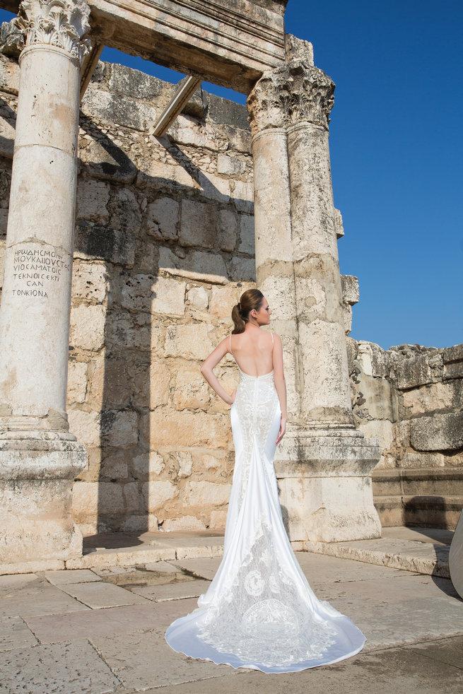 Shabi and Israel Wedding Dresses  (8)
