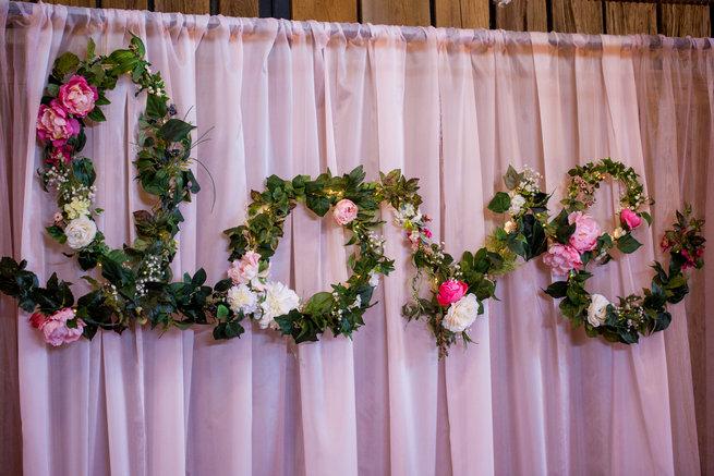 Spring Barn Wedding - Bethaney Photography