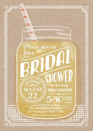 Bridal Shower Invitation Ideas (10)