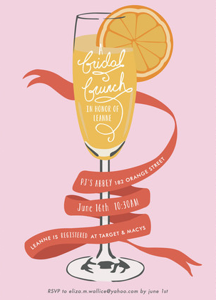 Bridal Shower Invitation Ideas (11)