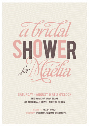 Bridal Shower Invitation Ideas (14)
