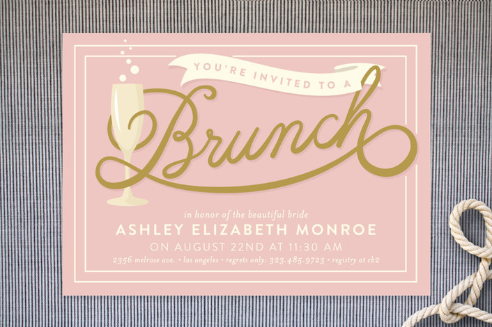 Bridal Shower Invitation Ideas (3)