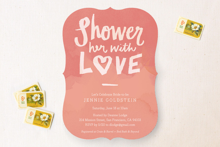 Bridal Shower Invitation Ideas (4)