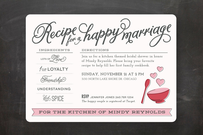 Bridal Shower Invitation Ideas (5)