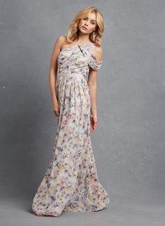 Chic Romantic Bridesmaid Dresses (11)