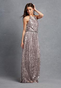 Chic Romantic Bridesmaid Dresses (30)