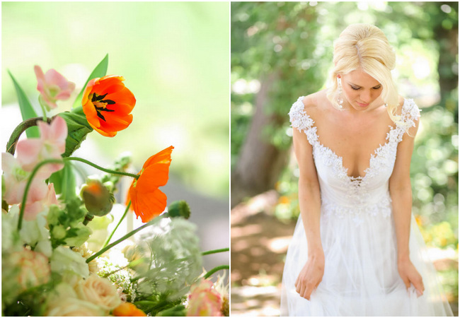 how to get published on a wedding blog - tips