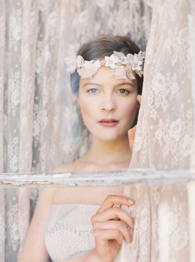 Sareh Nouri Lace Wedding Dress (14)