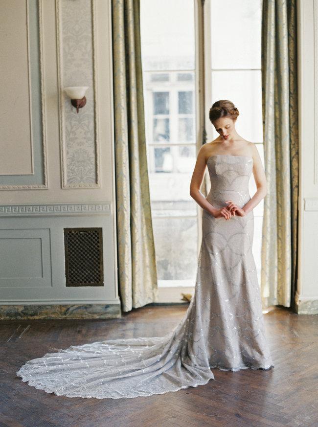 Sareh Nouri Lace Wedding Dress (16)