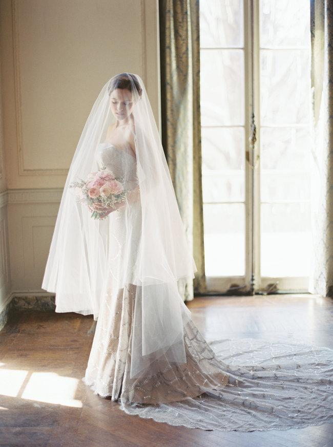 Sareh Nouri Lace Wedding Dress (19)