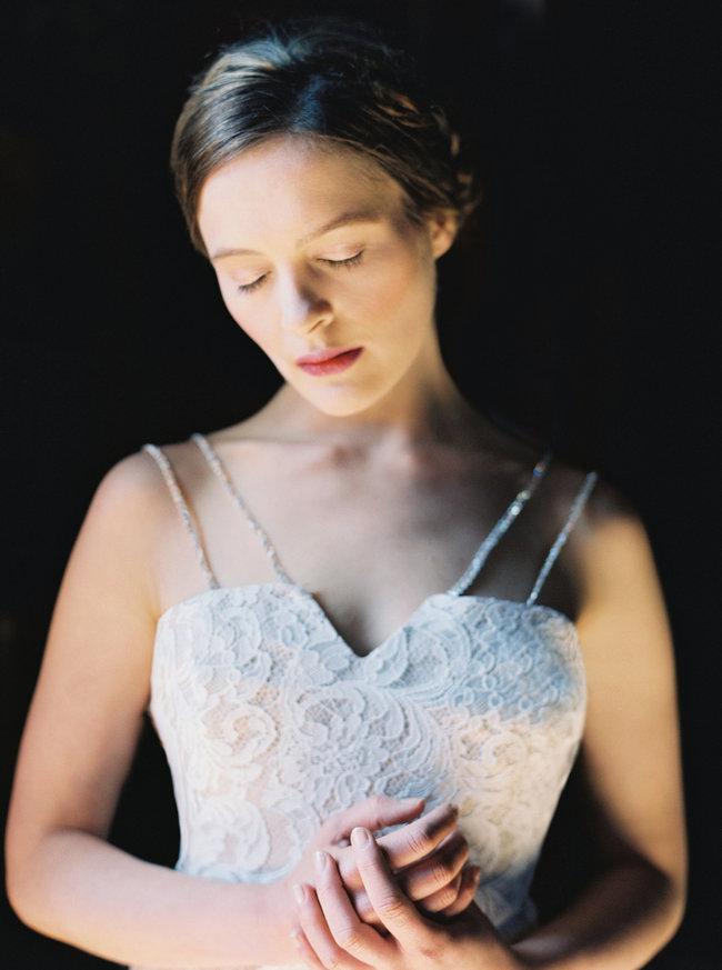Sareh Nouri Lace Wedding Dress (2)