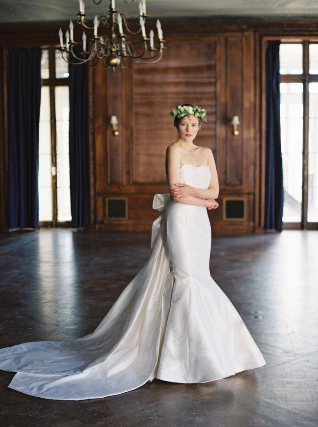 Sareh Nouri Lace Wedding Dress (25)