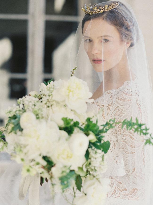Sareh Nouri Lace Wedding Dress (34)