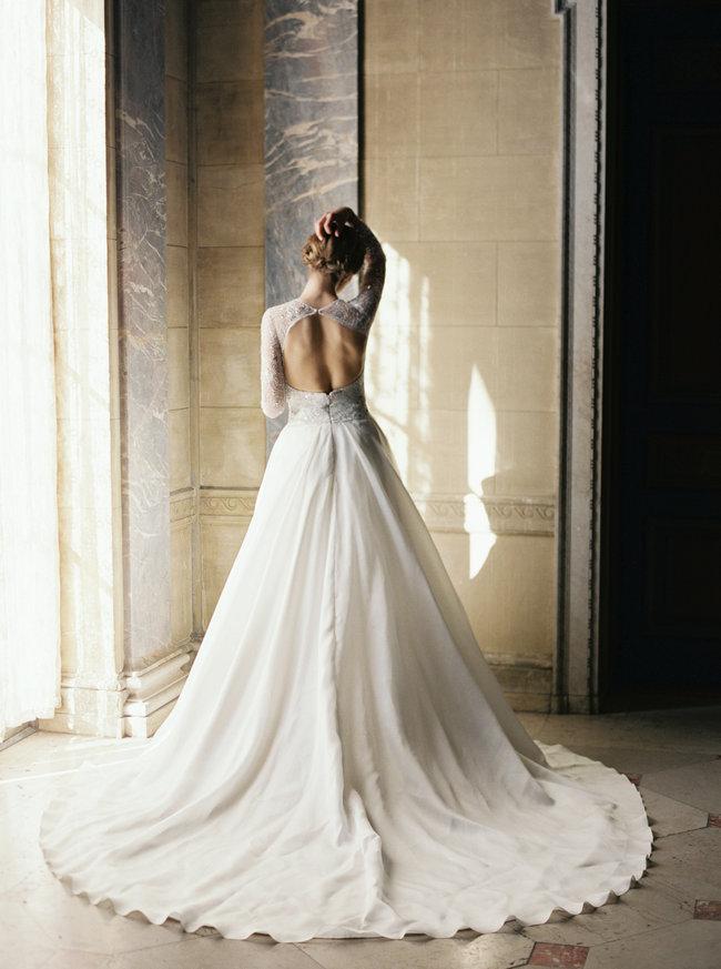 Sareh Nouri Lace Wedding Dress (37)