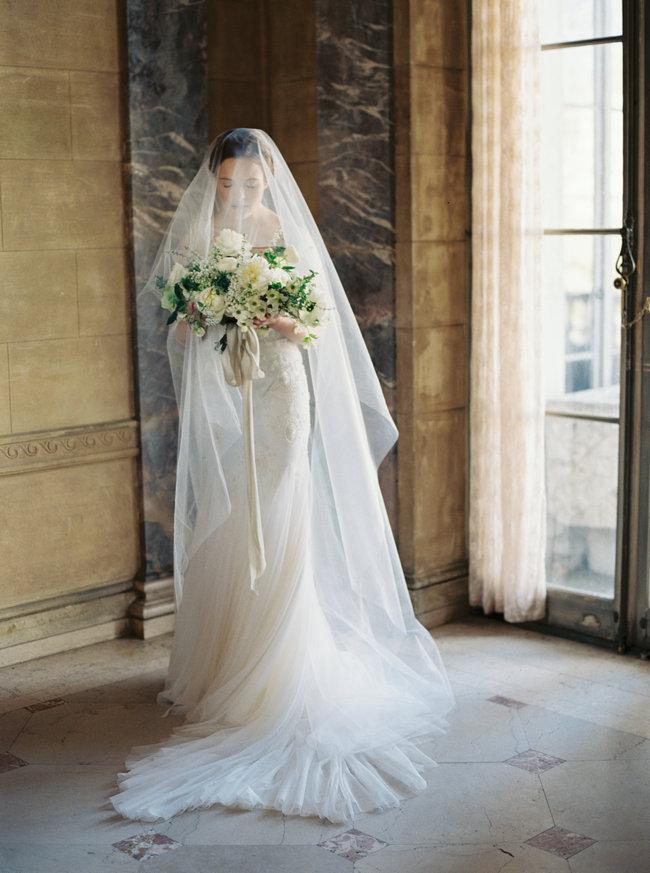 Sareh Nouri Lace Wedding Dress (40)
