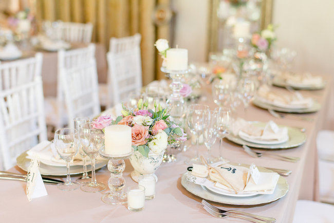 Soft Vintage Pretoria Wedding - Lightburst Photography https://www.confettidaydreams.com/soft-vintage-pretoria-wedding/