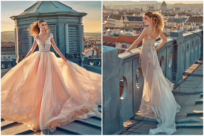 Galia Lahav Introduces Luxury Ready to Wear Wedding Dresses: Gala Collection No.1