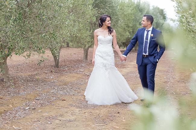 Landtscap Wedding - Adele Kloppers Photography