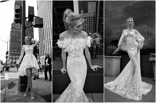 Inbal Dror 2016 Collection: Inspired by New York