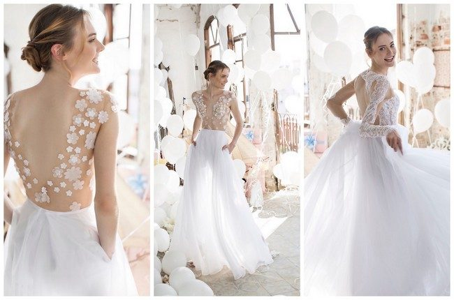 Introducing Noya Bridal's Valeria Collection by Riki Dalal
