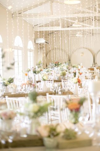 Riebeek Valley Wedding - Christine Le Roux Photography