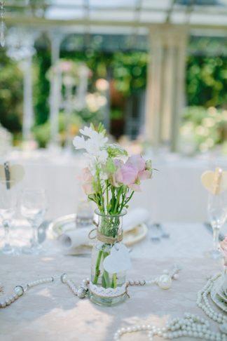 Romantic Johannesburg Garden Wedding - Mighty Fine Productions