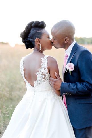 Sophisticated White Light Wedding Gauteng, South Africa