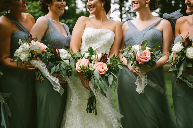 Burritt on the Mountain Wedding {Jett Walker Photography}