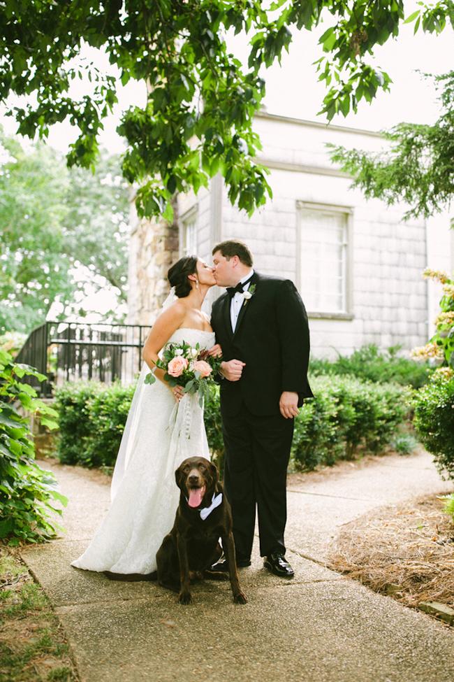 Burritt on the Mountain Wedding