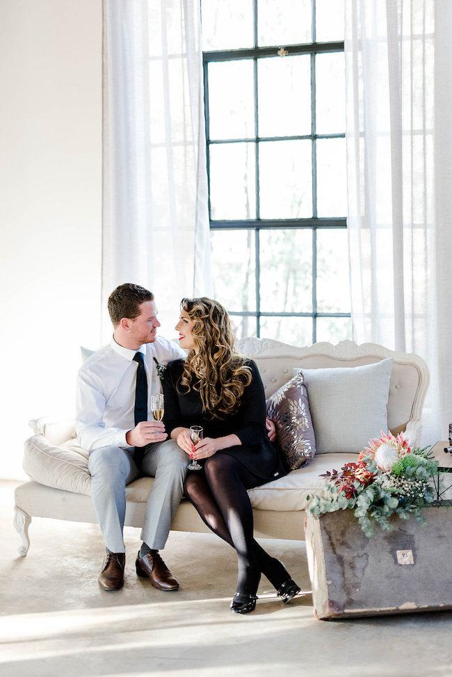 Pretoria Engagement Photography