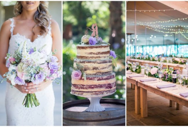 Forest Wedding at Beloftebos Stanford {Adele Kloppers Photography}