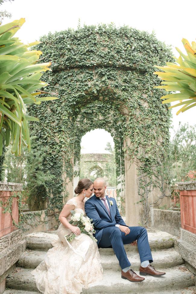Romantic 5th Wedding Anniversary Photographs
