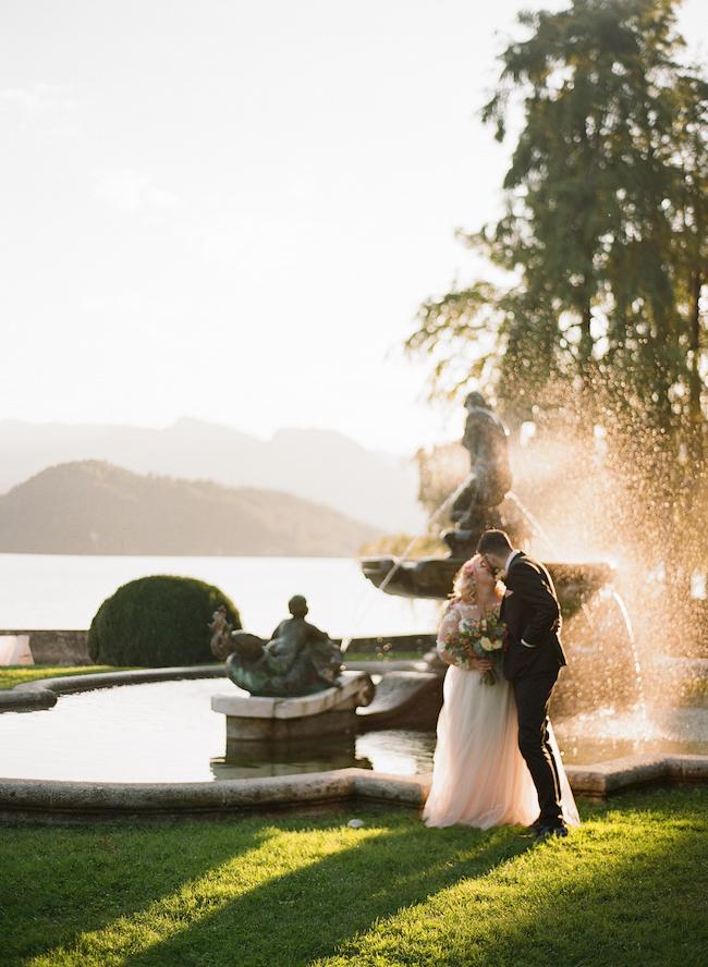 Elope Lake Como