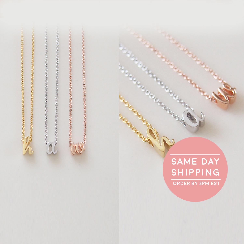 Bridesmaid Jewelry Gift