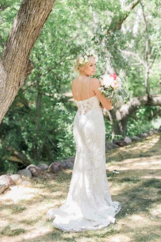 Rustic Eucalyptus Wedding Ideas