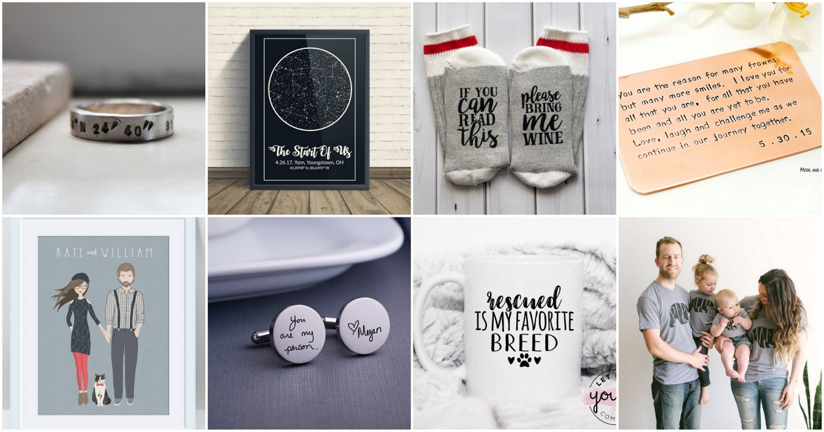 Creative Presents for Men - Fun Gifts for Men Who Have Everything