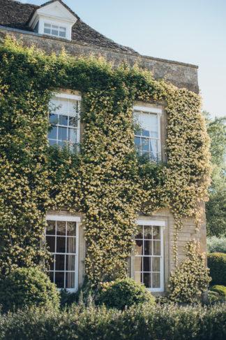 Intimate Elopement Cornwell English Countryside