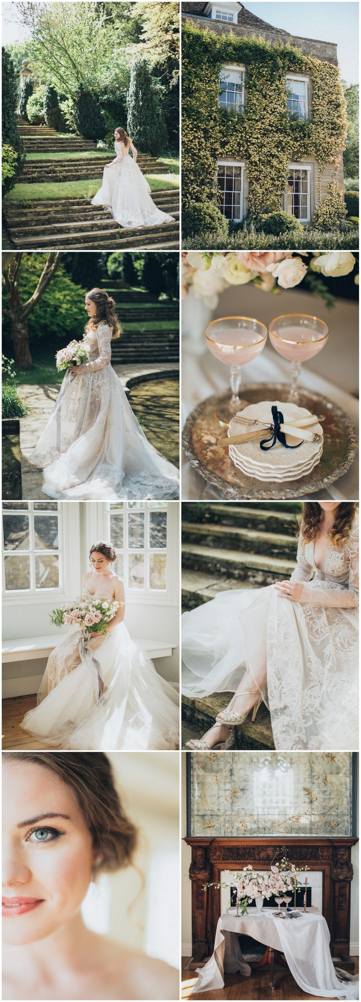 Plan an Intimate Elopement Cornwell English Countryside