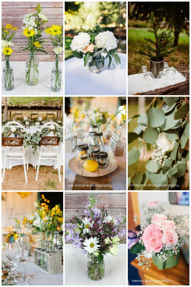 Learn How to Save on Wedding Flowers with These 15 Brilliant Hacks!