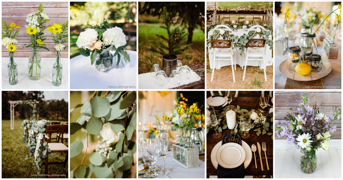 How to Save on Wedding Flowers