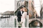 How to elope to Venice Italy